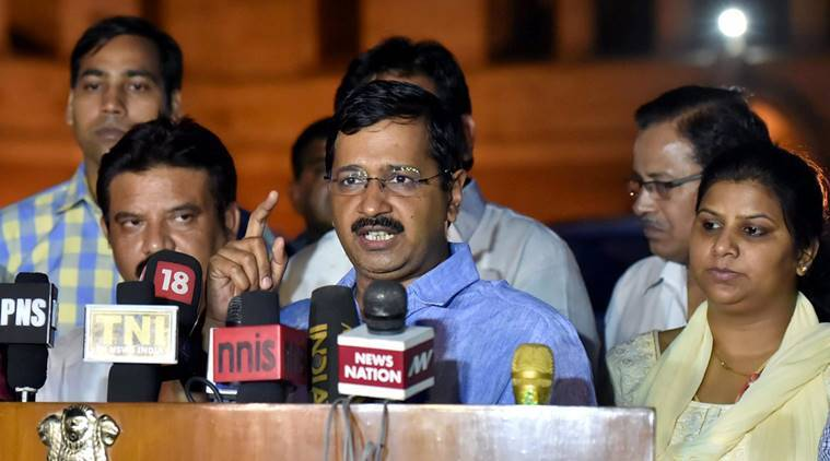 aap, AAP MLA, EC, AAP parliamentary secretaries, india news, latest news