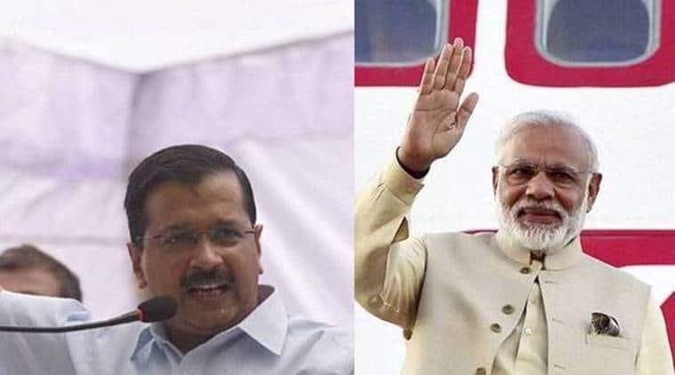 arvind kejriwal, kejriwal birthday, narendra modi, modi wishes kejriwal, happy birthday kejriwal, arvind kejriwal birthday, narendra modi twitter