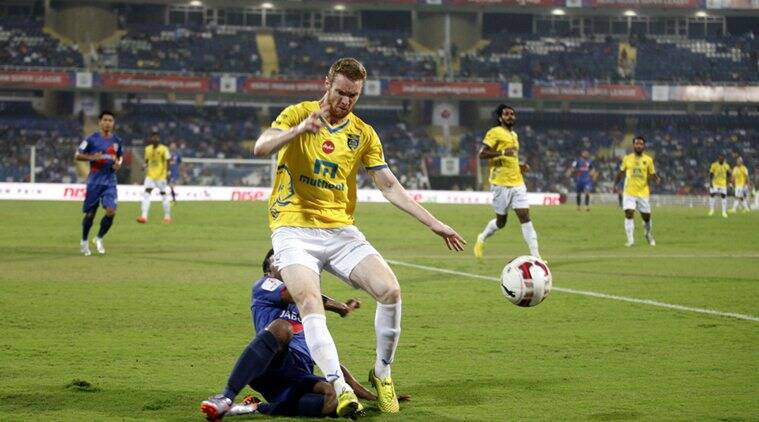I have heard a lot about the strong fan support of Kerala Blasters FC, as also Kerala's strong legacy in Indian football, Steve Coppel said.
