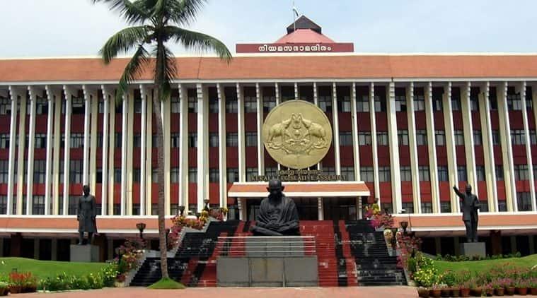 Rajya Sabha Elections 2018 Kerala