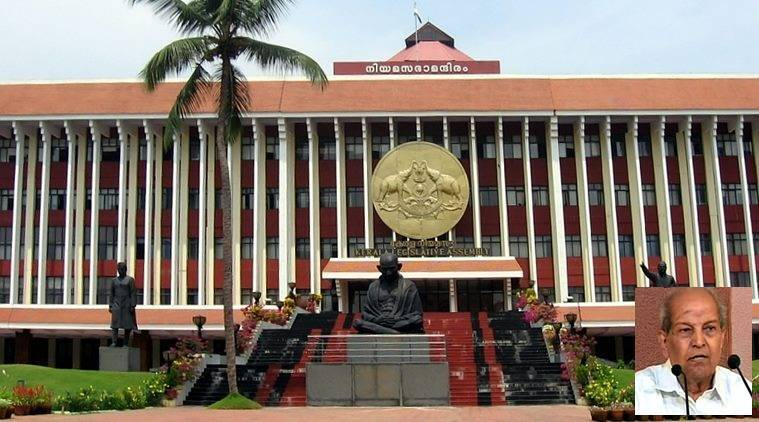 Kerala, Kerala assembly speaker, TS John, JOhn, Kerala aasembly speaker TS John, T S John passes away, Kerala Assembly speaker death, AK Antony, kerala news, india news