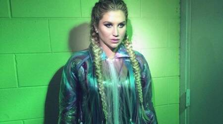 Kesha fires back at body shamers on Instagram, gives a fitting reply