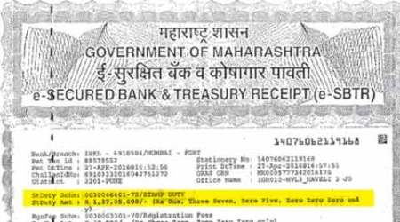 One plot, two rates: How Maharashtra Revenue Minister Khadse's family undervalued 3-acre plot