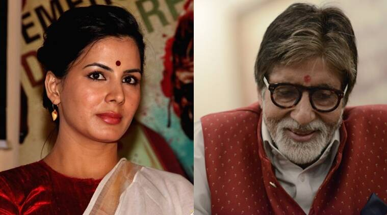 Kirti kulhari, Pink, Amitabh Bachchan, Kirti kulhari upcoming films, san 75, san 75 emergency, Kay kay menon, Kay kay menon upcoming films, Entertainment news