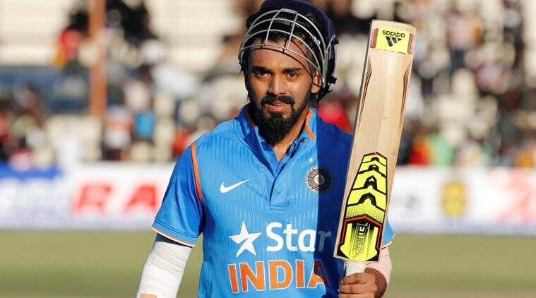 Image result for kl rahul odi
