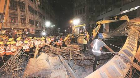 kolkata, kolkata flyover collapse, kolkata flyover collapse case, chargesheet submitted, kolkata police, construction company case, indian express news, india news, kolkata news