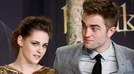 Kristen Stewart, Robert Pattinson back together?
