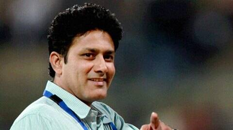 There is absolutely no conflict of interest, says India's  coach Anil Kumble