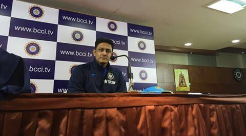 Anil Kumble, Anil Kumble India, India Anil Kumble, Anil Kumble head coach, Anil Kumble coach, Anil Kumble bowling, India test, India Test matches, sports news, sports, cricket news, Cricket