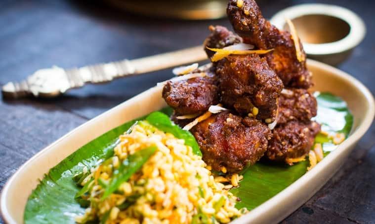 Kundapur Wings at Monkey Bar. (Source: Supratim Ghosh)