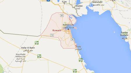 Kuwait to expel North Korean ambassador, other diplomats
