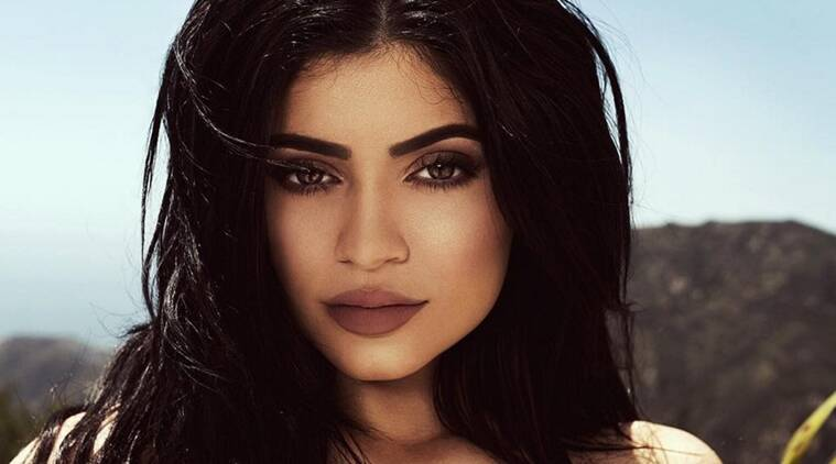 kylie jenner - photo #37