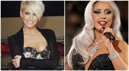 I have a crush on Lady Gaga: Sarah Harding