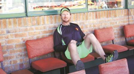 Lance Klusener named consultant coach of Delhi Ranji team