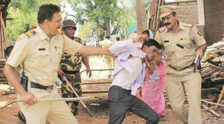 Nagpur: Dual murder sparks protests, cops resort to lathicharge twice in 3 hours