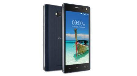 Lava A82 launched with 5-inch display at Rs 5,299