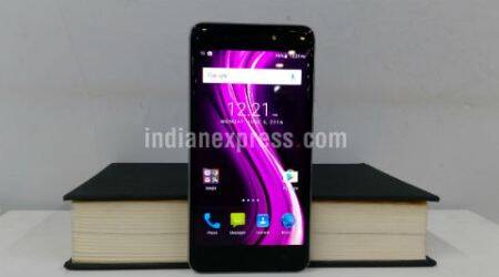 Lava  X81 with Android Marshmallow launched at Rs 11,500; Flipkart sale from June 13