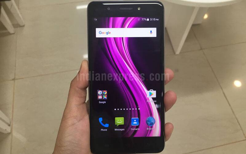 Lava X81, Lava X81 review, Lava Mobiles, Lava X81 specifications, Lava X81 specs, Lava X81 price, Lava X81 features, Lava X81 pricing, mobiles, smartphones, technology news