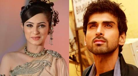 Lavina Tandon, Akshay Dogra, Lavina Tandon Akshay Dogra, Lavina Tandon Waaris, Lavina Tandon tv Show, Akshay Dogra waaris, Entertainment news
