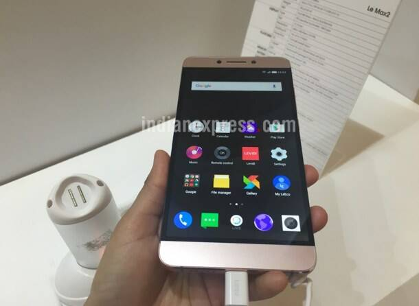 LeEco, le 2, le 2 pro, le max 2, leeco, leeco le 2, leeco le 2 pro, leeco le 2 pro specifications, leeco le 2 specifications, leeco le max 2, leeco le max 2 specifications, android, android marshmallow, india, mobiles, tech news, technology