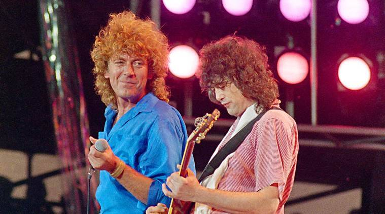 Led Zeppelin Did Not Steal Stairway To Heaven Riff Us