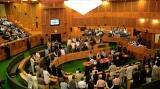 Congress opposes amendment in JK Panchayati Raj Act