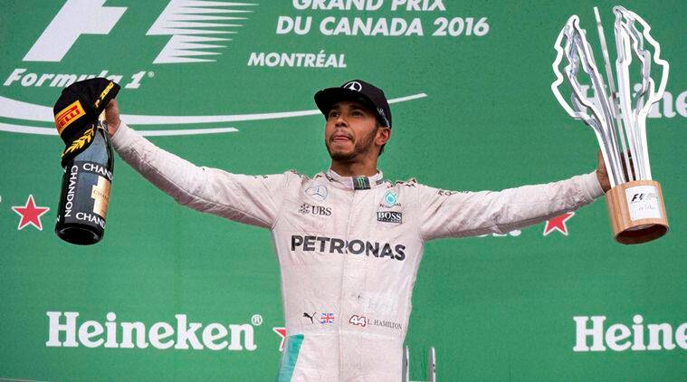 Lewis Hamilton, Lewis Hamilton F!, Lewis Hamilton Formula One, Canadian Ground Prix, Mercedes , Mercedes races, sports news, sports