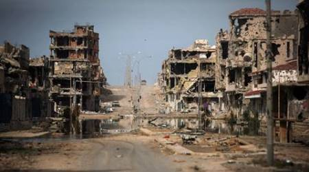 Lybia, Islamic State, IS,North Africa, Africa,Sirte,Suicide bombing, SirteSuicide bombing, news, Lybia news, world news, latest news, international news