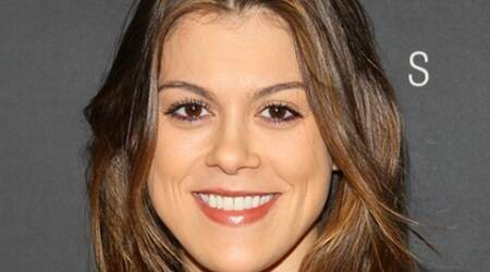 Lindsey Shaw is returning to Pretty Little Liars