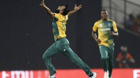 WI vs SA: West Indies beat South Africa by 4 wickets in tri-series opener