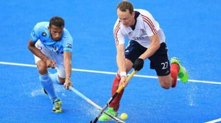 Hockey Champions Trophy, India vs Belgium: As it happened