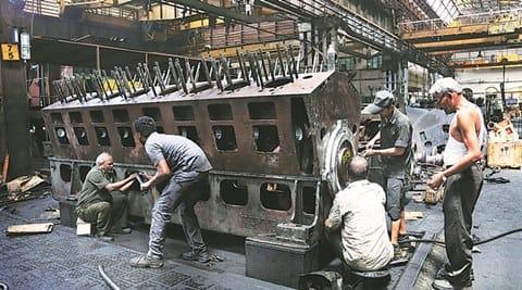 Parel Workshop Has Built 110 Engines For Non Railway