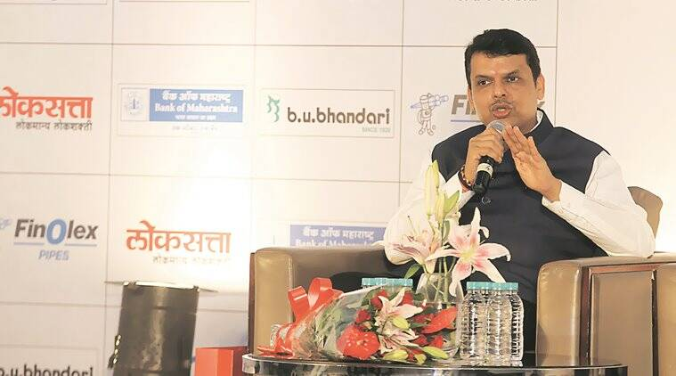 Devendra Fadnavis, Maharashtra district cooperative banks, Crop loans, Maharashtra drought, India News