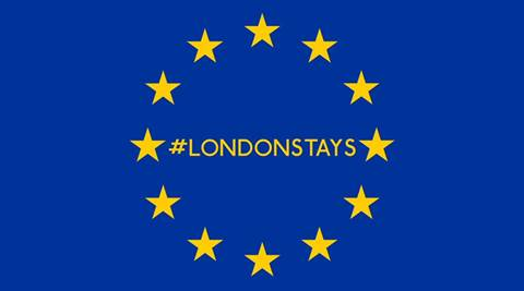 Brexit, United Kingdom referendum, European Union referendum, EU polls, London stays, London stays petition, london stays twitter, latest news, World News