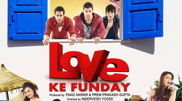 Love Ke Funday, Love Ke Funday release date, Love Ke Funday latest news, Love Ke Funday cast, entertainment news