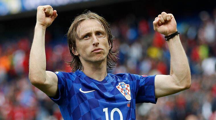 Euro 2016, Euro 2016 results, Euro 2016 score, Euro 2016 Croatia, Croatia vs Spain Euro 2016, Croatia Spain Euro 2016, Luka Modric Croatia, Luka Modric, Modric Croatia, Modric Spain, Modric injury, football news, football