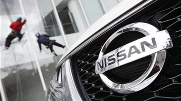 nissan motors, Nissan Motor Co, nissan electronics, nissan batteries, gsr capital, indian express news, business news