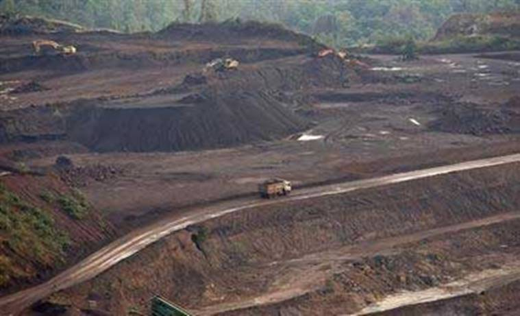 Mining, Goa mining, Supreme Court, SC mining, Indian Express mining, Indian Express india news, india news