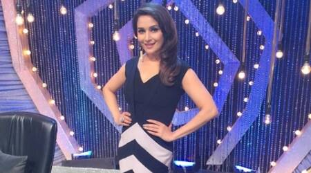 Madhuri Dixit, Madhuri Dixit cry, Madhuri Dixit Nene, So You Think You Can Dance, So You Think You Can Dance india, Madhuri Dixit news, Madhuri Dixit dance, Madhuri Dixit news, entertainment news