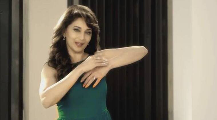 Madhuri Dixit-Nene, Madhuri Dixit, Madhuri, Madhuri Dixit-Nene dance, Madhuri Dixit-Nene ke sera sera, Key sera sera, Bosco Caesar madhuri, So you think you can dance Madhuri, Madhuri Dixit-Nene tv show, Entertainment news