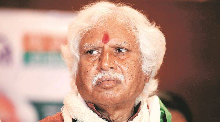 Nothing wrong if someone helping Congress at lower levels :    Madhusudan Mistry, Congress Vadodara candidate and AICC General Secretary