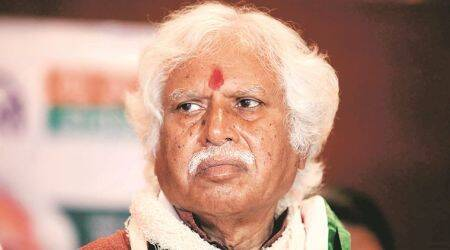 Karnataka Assembly elections 2018:  Madhusudan Mistry appointed head of Congress screening committee