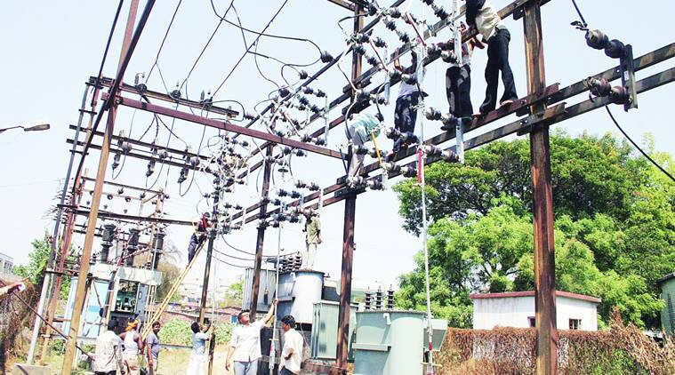 delhi power tariff, electricity bill hike, derc, indian express