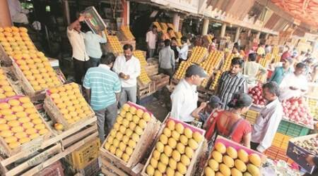 Despite drought in Maharashtra, producers call it a fruitful year for exports