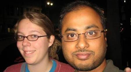 UCLA shooting: Mainak Sarkar broke into wife's home, took a bus to varsity fromthere