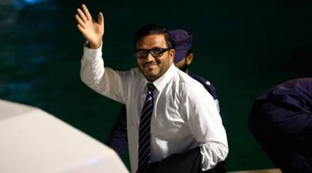Maldives former Vice-President jailed for 15 years for murder attempt on president