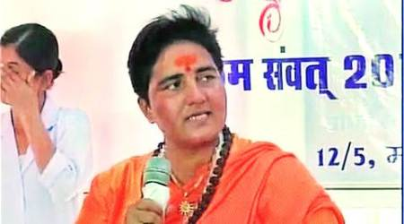 Slamming NIA for not probing her role, court rejects Sadhvi Pragya's bail plea