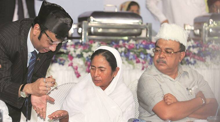 Chief Minister Mamata Banerjee, Syed Muazzem Ali, Bangladesh High Commissioner in India, a river cruise service, river cruise service Between India and Bangladesh, Sunderbans, Sunderbans tourism, Bangladesh Inland Water Transport Corporation, Inland Waterways Authority of India, West Bengal News, Latest news, India News