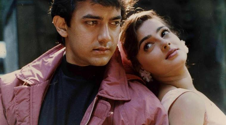 Mamta Kulkarni, Salman Khan, Karan Arjun, Aamir Khan, news, latest news, India news, entertainment news, Bollywood news, Bollywood, Tollywood, Tollywood news, Baazi, Akshay Kumar, Waqt Humara Hai, Saif Ali Khan Aashiq Awara, Tirangaa, Shakti Kapoor, Sabse Bada Khiladi, Kimi Katkar, Donga Police, Bombay, Rajkumar Santoshi, Sunny Deol, Tinu Verma, Chhota Rajan