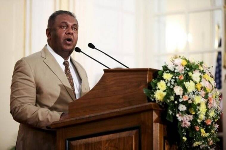 Sri Lanka to return all military-held land seized from Tamil civilians: Foreign Minister Mangala Samaraweera
